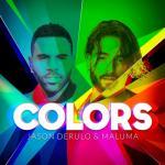 Tải nhạc hot Colors (Single)