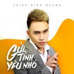 Tải bài hát hot Gửi Tình Yêu Nhỏ (Single) mới online