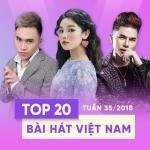 Download nhạc online Top 20 Bài Hát Việt Nam Tuần 35/2018 về điện thoại