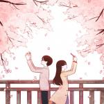 Tải nhạc hot Spring Love (Single) Mp3