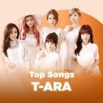 Tải nhạc hot Những Bài Hát Hay Nhất Của T-ARA Mp3