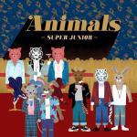 Tải bài hát mới Animals (Single) hay online