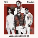 Download nhạc Amigos Con Derechos (Single) hot