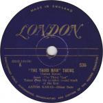 Tải bài hát hot The Third Man (OST) Mp3