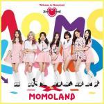 Nghe nhạc hot Welcome To Momoland (Mini Album) mới