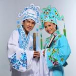 Nghe nhạc hot Lương Sơn Bá Chúc Anh Đài online