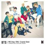 Download nhạc mới Mic Drop / DNA / Crystal Snow (Japanese Single) online
