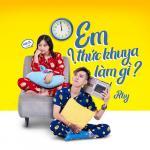 Download nhạc online Em Thức Khuya Làm Gì (Single) về điện thoại