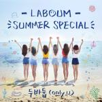 Nghe nhạc mới LABOUM Summer Special (Single) hay online