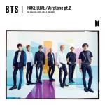 Tải bài hát online Fake Love (Japanese Digital Single) nhanh nhất