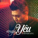 Tải bài hát online Yêu (Single) hot