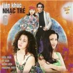 Tải nhạc mới Liên Khúc Nhạc Trẻ 6 (Hải Âu CD) về điện thoại