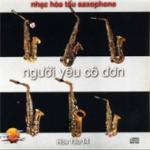 Tải bài hát Người Yêu Cô Đơn (Hoà Tấu Saxophone) mới online