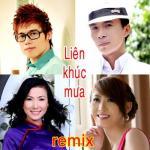 Nghe nhạc hay Liên Khúc Chiều Mưa (Remix) Mp3 online