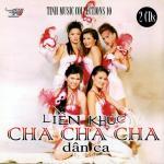 Download nhạc hot Liên Khúc Cha Cha Cha Dân Ca (CD2) hay nhất