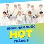 Download nhạc hot Nhạc Hàn Quốc Hot Tháng 09/2017 online