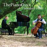 Download nhạc mới A Thousand Years (Single) Mp3 trực tuyến