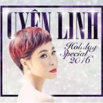 Nghe nhạc hot Holiday Special 2016 Mp3 miễn phí