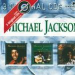 Nghe nhạc hot 3 CD Collection về điện thoại