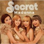 Tải nhạc Madonna (2nd Mini Album) mới nhất