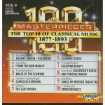 Tải bài hát mới The Top 100 Masterpieces Of Classical Music 1685-1928, Vol.09 - 1877-1893 nhanh nhất