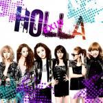 Download nhạc online HOLLA (Debut Single) Mp3 hot