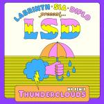 Tải nhạc Thunderclouds (Mk Remix) (Single) Mp3 hot