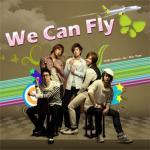 Tải nhạc hot We Can Fly (Single) trực tuyến