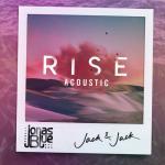 Tải bài hát hay Rise (Acoustic) (Single) hot