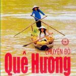 Nghe nhạc mới Chuyến Đò Quê Hương Vol. 2 miễn phí
