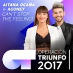 "Nghe nhạc hot Can""t Stop The Feeling! (Operacion Triunfo 2017) (Single) chất lượng cao"