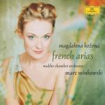 Download nhạc mới French Arias - Magdalena Kozena / Mahler Chamber Orchestra / Marc Minkowski hay nhất