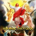 Tải nhạc hay Hội Nhạc Thiên Quốc (Thánh Ca 3) mới nhất