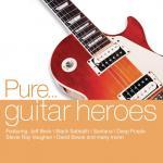 Tải bài hát online Pure... Guitar Heroes hay nhất