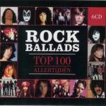 Tải bài hát Mp3 Top 100 Rock Ballads (CD 4) về điện thoại