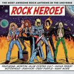 Download nhạc hay Rock Heroes online