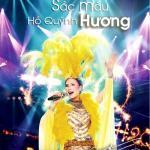 Nghe nhạc online Liveshow Sắc Màu Hồ Quỳnh Hương Mp3
