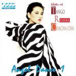 Download nhạc online Hòa Tấu Khiêu Vũ Rumba (Angel Dance 1) miễn phí