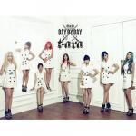 Tải nhạc Mp3 Day By Day (6th Mini Album) hay online