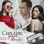 Tải nhạc mới Con Tim Yếu Đuối (Single) Mp3 hot