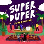 Nghe nhạc mới Super Duper (Single) hay online