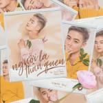 Tải bài hát Người Lạ Thân Quen (Single) Mp3 hot