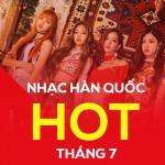 Download nhạc Nhạc Hàn Quốc Hot Tháng 07/2017 hay nhất