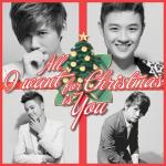 Download nhạc hay All I Want For Christmas Is You (Single) mới