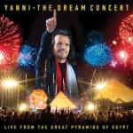 Tải nhạc hot The Dream Concert: Live From The Great Pyramids Of Egypt trực tuyến