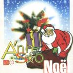 Nghe nhạc Mp3 Ánh Sao Noel trực tuyến