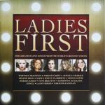 Tải bài hát online Ladies First (CD2) mới