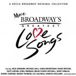 Nghe nhạc Mp3 More Broadway Love Songs hot