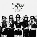 Nghe nhạc Mp3 Crazy (Mini Album) mới nhất