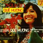Tải bài hát Xuân Quê Hương (Phạm Mạnh Cương) hay nhất